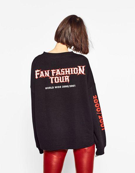 Loat do dong xinh xan gia duoi 700k co the mua o Zara Viet Nam - Anh 3