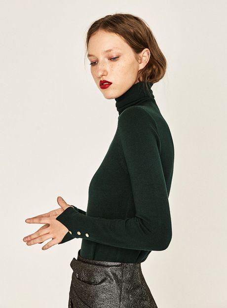 Loat do dong xinh xan gia duoi 700k co the mua o Zara Viet Nam - Anh 5