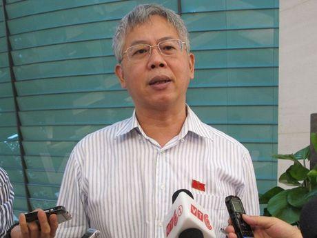 DBQH noi:Ong Donald Trump dac cu Tong thong se tao mot xung luc moi - Anh 1