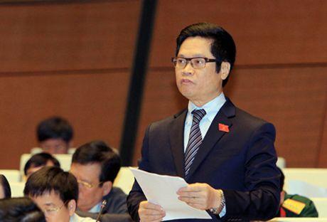 DBQH noi:Ong Donald Trump dac cu Tong thong se tao mot xung luc moi - Anh 2