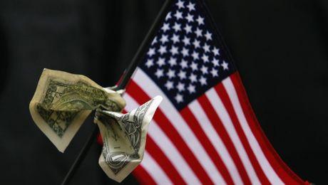 USD rot gia chong mat khi Trump gan ve dich - Anh 1