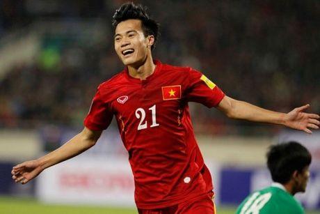 Du am tran Viet Nam - Indonesia (3-2): Can them su hoan thien - Anh 1