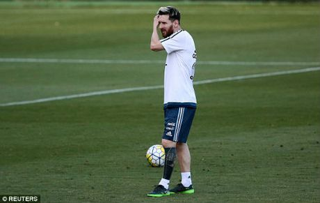 "Ronaldo ky ""ty do"", Barca hua luong Messi cao hon gap doi - Anh 3"