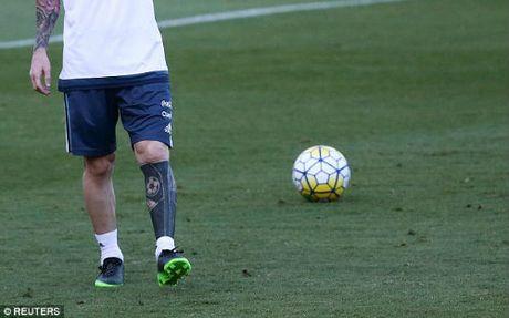"Ronaldo ky ""ty do"", Barca hua luong Messi cao hon gap doi - Anh 4"