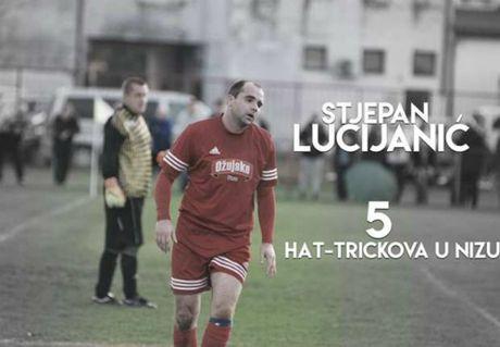 Hat-trick 5 tran lien tiep, Messi, Ronaldo lam duoc khong? - Anh 1