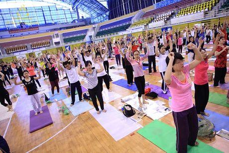 Yoga va Thien – lieu phap huu hieu giup phuc hoi, loai bo te bao ung thu - Anh 1