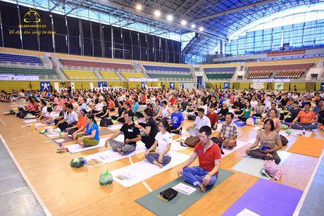 Yoga va Thien – lieu phap huu hieu giup phuc hoi, loai bo te bao ung thu - Anh 2