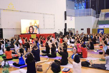Yoga va Thien – lieu phap huu hieu giup phuc hoi, loai bo te bao ung thu - Anh 3