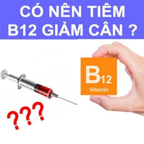 Giam can bang B12: Nguy co lam u tien trien - Anh 3