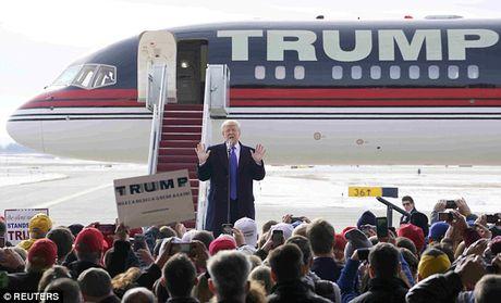 Nhin lai khoi tai san khong lo gay 'choang' cua ong Donald Trump - Anh 4