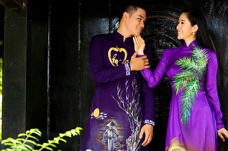 Le Phuong: 'Toi da tim duoc nguoi thuc su yeu minh' - Anh 1
