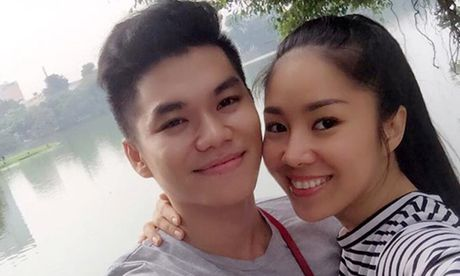Le Phuong: 'Toi da tim duoc nguoi thuc su yeu minh' - Anh 2