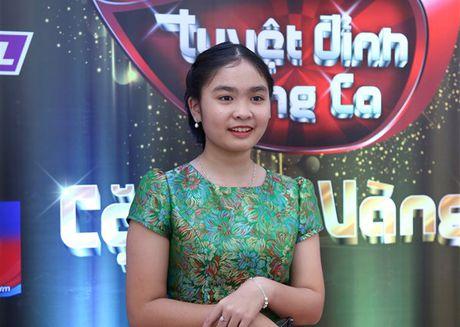 Thien Nhan lon phong phao sau 2 nam dang quang 'Giong hat Viet nhi' - Anh 1