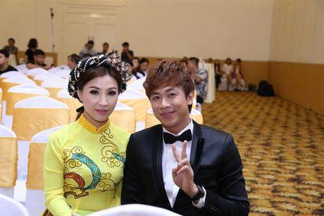 Thien Nhan lon phong phao sau 2 nam dang quang 'Giong hat Viet nhi' - Anh 6