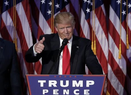 Cac dau moc quan trong trong cuoc doi Donald Trump - Anh 10