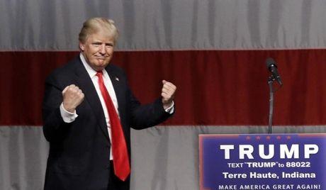 Cac dau moc quan trong trong cuoc doi Donald Trump - Anh 8