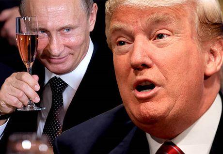 "TT Putin chuc mung Trump, dai su Phap binh luan ""the gioi dang sup do"" - Anh 1"