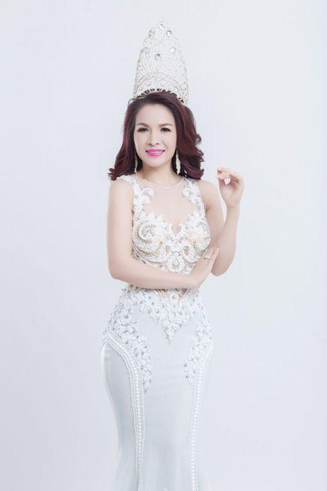 Hoa Hau Le Thanh Thuy di tim 'Nguoi dep xu Dua' - Anh 3