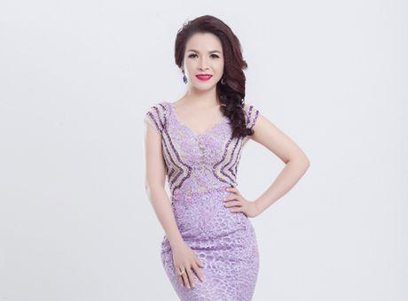 Hoa Hau Le Thanh Thuy di tim 'Nguoi dep xu Dua' - Anh 7