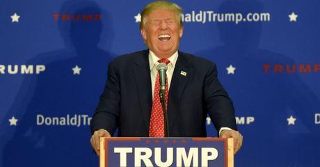 Gia dau 'chim' xuong day 3 thang khi ong Trump duoc ung ho vuot du doan - Anh 1