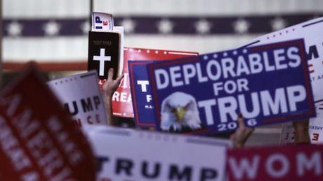 Bau cu My 2016: 5 ly do giup ong Donald Trump thang cu - Anh 3