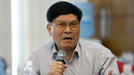 Duong cao toc Bac – Nam phia Dong: Muc dau tu se khong dung lai o 230.000 ty dong - Anh 1