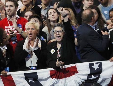 Co hoi mong manh con lai cua ba Clinton - Anh 12