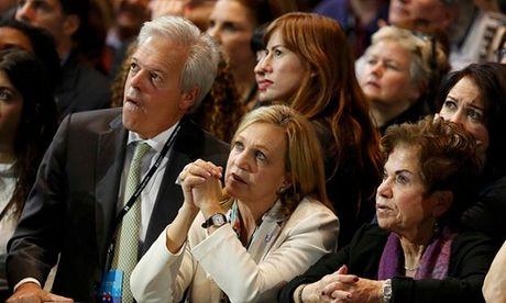 Co hoi mong manh con lai cua ba Clinton - Anh 6