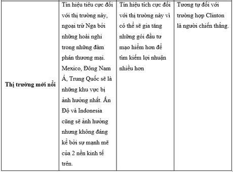 Thi truong tai chinh se phan ung the nao voi ket qua bau cu tong thong My? - Anh 6