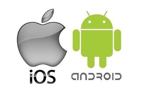 10 trieu nguoi da 'roi bo' Android de dung iOS - Anh 1