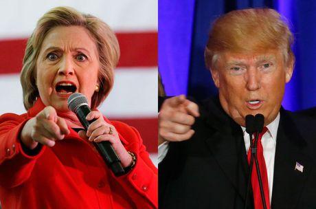 Bau cu tong thong My 2016: Ba Hillary Clinton se khong phat bieu gi sau bau cu - Anh 32