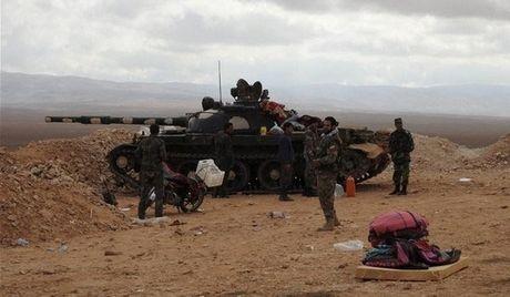 Quan doi Syria chiem nhieu khu vuc, phe thanh chien dieu 2.000 quan toi Aleppo - Anh 1