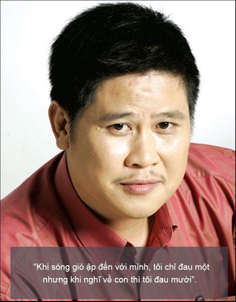 Sao Viet phat ngon gay bao tuan qua: Toi va Hoai Linh van la anh em - Anh 1