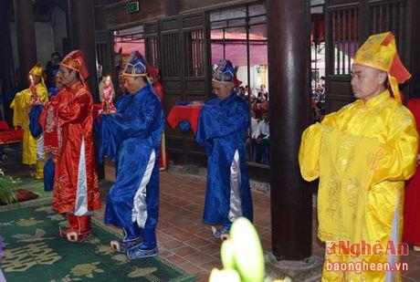 Le dai te Le hoi Den Hoang Muoi - Anh 1