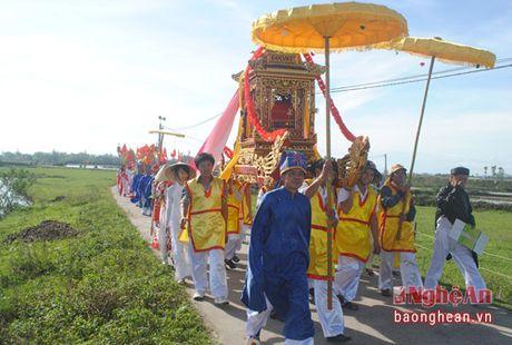 Le dai te Le hoi Den Hoang Muoi - Anh 2