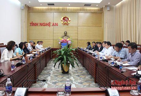 Chot tien do GPMB Tieu du an do thi Vinh la 31/12/2016 - Anh 1