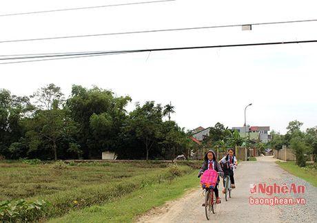 Chot tien do GPMB Tieu du an do thi Vinh la 31/12/2016 - Anh 3