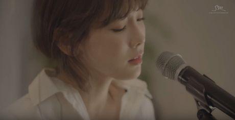 'Soai ty' Taeyeon don tim fan voi hit ballad ngot lim giua dem - Anh 1