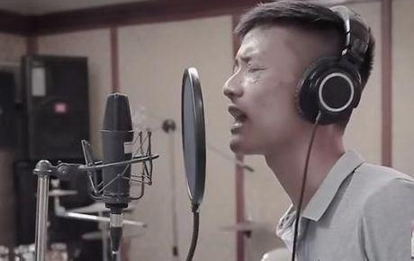 Nhan vat 'hot' nhat cong dong mang: Dat Co va giac mo dang do it nguoi biet o The Voice - Anh 2