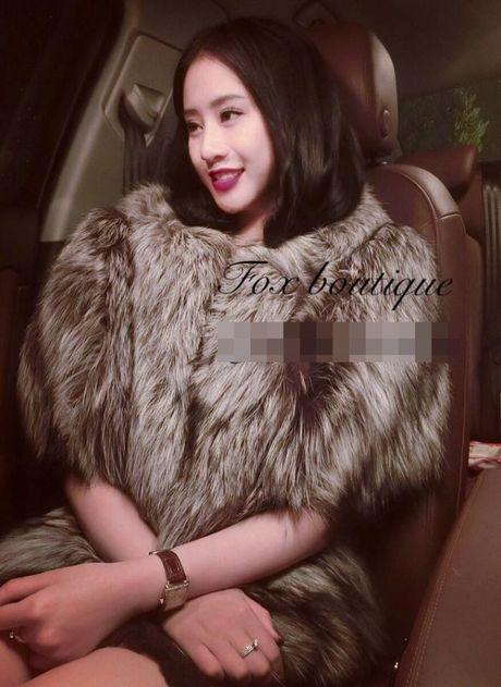 Dong Nhi - Trang Phap: Dien ao long sanh dieu, khong ngai gio ve tren pho - Anh 21