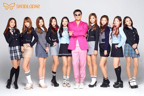 JYP van chua het mo mong My tien, bien TWICE thanh Wonder Girls thu hai? - Anh 1