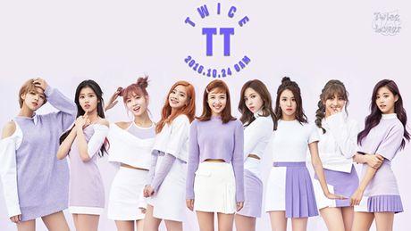 JYP van chua het mo mong My tien, bien TWICE thanh Wonder Girls thu hai? - Anh 2
