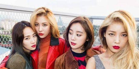 JYP van chua het mo mong My tien, bien TWICE thanh Wonder Girls thu hai? - Anh 3