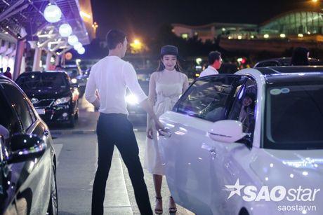 Lien tuc than mat tai san bay, Angela Phuong Trinh - Vo Canh thuc su 'phim gia tinh that'? - Anh 14