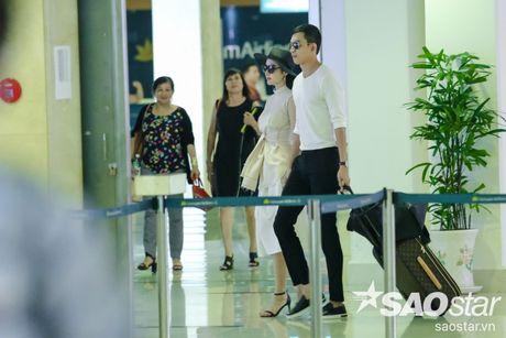 Lien tuc than mat tai san bay, Angela Phuong Trinh - Vo Canh thuc su 'phim gia tinh that'? - Anh 3