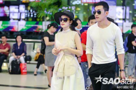 Lien tuc than mat tai san bay, Angela Phuong Trinh - Vo Canh thuc su 'phim gia tinh that'? - Anh 4