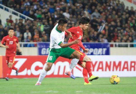 Cong Phuong, Xuan Truong tu nhan 'con phai hoc nhieu' - Anh 1