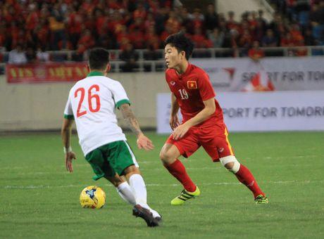 Cong Phuong, Xuan Truong tu nhan 'con phai hoc nhieu' - Anh 2
