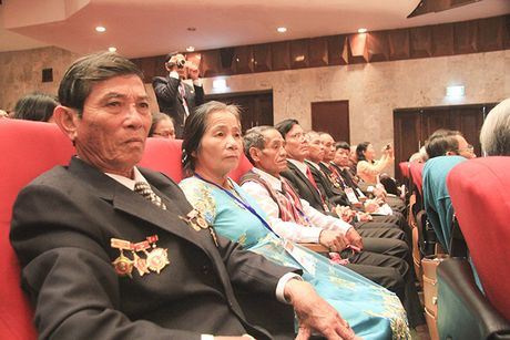 Nguyen Bo truong Pham Thi Hai Chuyen tro thanh Chu tich Hoi Nguoi cao tuoi - Anh 3