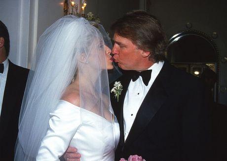 Ve dep goi cam cua tan de nhat phu nhan nuoc My Melania Trump - Anh 7